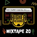 MIGHTY PROPHET'S DUB ROLL CALL #20 by Higher Regions Records