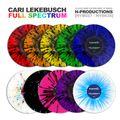 Full Spectrum - Exclusive Vinyl Series (2015-2018)