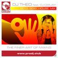 2013 - Sexy House Mix - DJ Theo Feat. DJ Ceejay