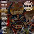 Global Beats Radio - September 15th 2018