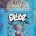 DJ FAYDZ - Fantazia  Summertime 1992 (Tribute Mix) 2007