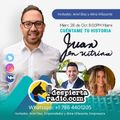Cuentame Tu Historia - Juan En Vitrina # 0009