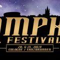 Emmanuel Pursuit (Kryonix) - Live At Amphi Festival 2019