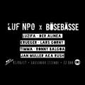 Rush b2b Timma @ LuF pres. BöseBässe (1.6.2019/Lauschbar Itzehoe)