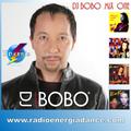 DJ CassyJones - DJ Bobo Mix One