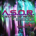 A.S.O.R. [episode 65] - DJ TELSO - SUNDAZE MIX