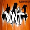 Chris Moss Acid (Live PA) @ Don't Halloween Party - Bar 512 London - 01.11.2014