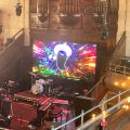 DJ Andrea Trout Honeyfeet Albert Hall Warm Up 27.05.21
