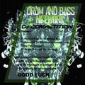 Inspector Frost - Drum And Bass Network Dj Competition Mix