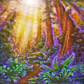 Axell Astrid's ''Progressive Equilibrium'' [Mystic Sunbeam]
