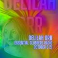 Delilah Orr - Essential Clubbers Radio - 6 October, 21