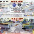 AKTARUS NRV=MIX POUR PECHO N°307=TRIBUTE TO MY FRIEND=DELPHINE=RIP DJ SEXTOY=PULP PARIS=10/08 K19