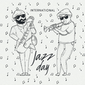 My International Jazz Day 2021 - Ness Radio