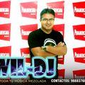 WIL DJ - CUMBIATECA - SI SABEN COMO ME PONGO - Wilder Tucto Cárdenas