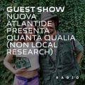 Guest Show (16.09.2020) - Nuova Atlantide presenta Quanta Qualia