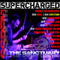 The Sanctuary | Shoegaze Supercharged | July 2017