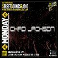 Chad Jackson Electro Funk DJ Mix 03-05-2021