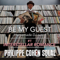 Be My Guest - Philippe Cohen Solal (#1 Interstellar Romance)