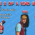 The 2 Of A Kind Show With DJ DBL and DJ Pressure on #OSNRadioPLUS 17-11-2018