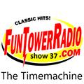 the Timemachine Fun Tower Radio America show 37 (personal top 5 Jan Molenaar)
