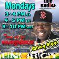 MikeyBiggs_Intl (New Tune Mondays) (EnergyRadioOne) (Bloodline Radio) (24/5/2021)