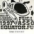 Furious Sound System ( ( (๑◕ฺ‿ฺ◕ฺ๑) ) ) Equator Da Altera-Native Furious Loop [◕ Face A ◕] (1997)