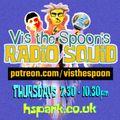 Vis the Spoon's Radio Squid #1 : Thurs 26th Nov, 2020
