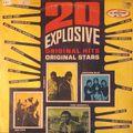 Adventures in Vinyl - 20 Explosive Hits (1971)