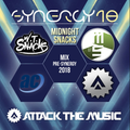 Attack The Music: pre-SYNERGY '18 Mix