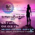 Special Guest: SXtheMadArtist - Phonic Inferno