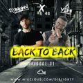 #BackToBack - Episode.01 // R&B, Hip Hop & Afro // Twitter @DJBlighty x @DJ_Yemi