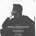 PHAROAH live mix at ARTEFAACT party 18.09.15