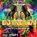 K9@4 - Opening Set for DJ INDIAN Night (Old Dogs ॐ New Tricks - 16.06.2021)