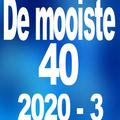 Solo radio De Mooiste 40 van 2020 - 3