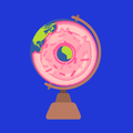Science Cake 2020 Space Mix