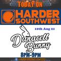 Duracell Bunny on Harder Southwest (UK Hardcore) 10Aug