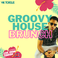 Groovy House LIVE from Brunch Party, London UK | GROOVY, FUNKY, DISCO HOUSE