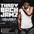 Throwback Jamz Best of 2000s Vol 2
