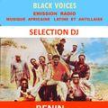 SELECTION DJ BENIN GROOVE années 70