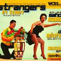 STRANGERS IN TOWN   Ep.36   SABOR & SALSA   12.10.2020