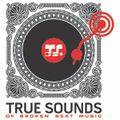 True Sounds Radio - Episode 47 - Part 2 - Mixed by Krafty Kuts
