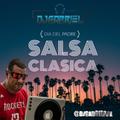 DIA DEL PADRE - SALSA CLASICA - DJ GABRIEL