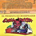 DL Presents: DJ Crossphader - The Basement Experience Tape 2 (2000, cassette-only mixtape)