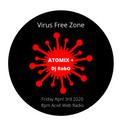 ATOMIX Dj RobO April 3rd 2020 Acxit Web Radio