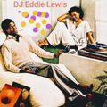 DJ EDDIE LEWIS - QUARANTINED MIXED MOODS PT.1