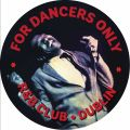 For Dancers Only 7th Anniversary Jesterwild Mix 2012