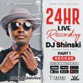 24hr Live Set Part 1 (Reggae)