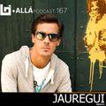 B+allá Podcast 167 Jauregui