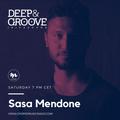 Sasa Mendone - Deep & Groove - 29