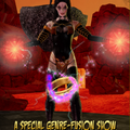 The Lord of the Rings Genre Fusion Show June 2 2020